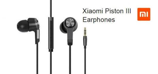 Xiaomi Piston 3 earphone