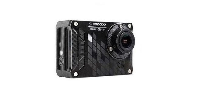 SOOCOO S33W Camera