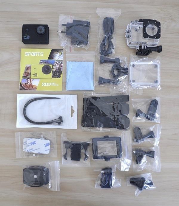 Allwinner_V3_Sport_Action_Camera_All_Items
