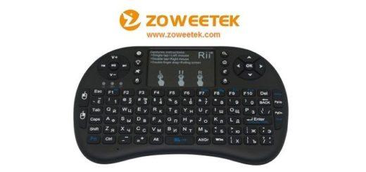 Zoweetek Rii i8 Keyboard