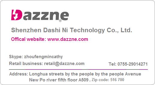 Dazzne_contact_card
