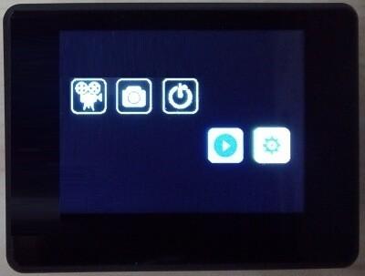 Dazzne P2 Plus Sport Camera Review 10