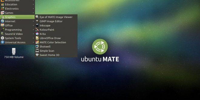 Ubuntu Graphic Apps