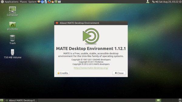 Ubuntu Distro Info