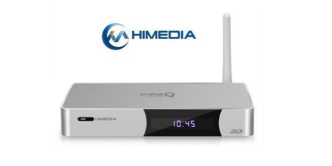 Himedia Q5 Pro Review