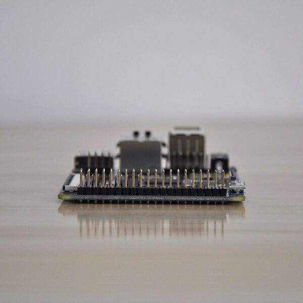 NanoPi M3 Front View