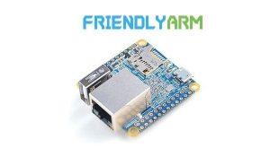 NanoPi Neo ARM Development Board