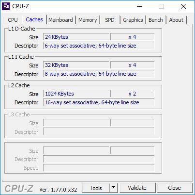 LattePanda CPU Z 02