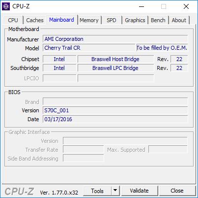 LattePanda CPU Z 03