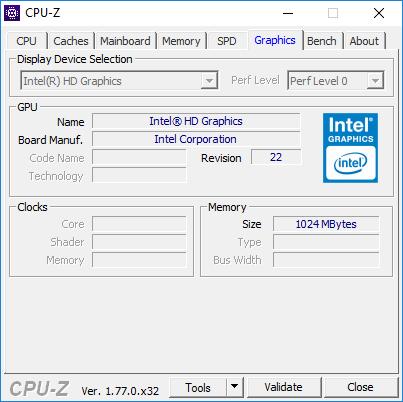 LattePanda CPU Z 05