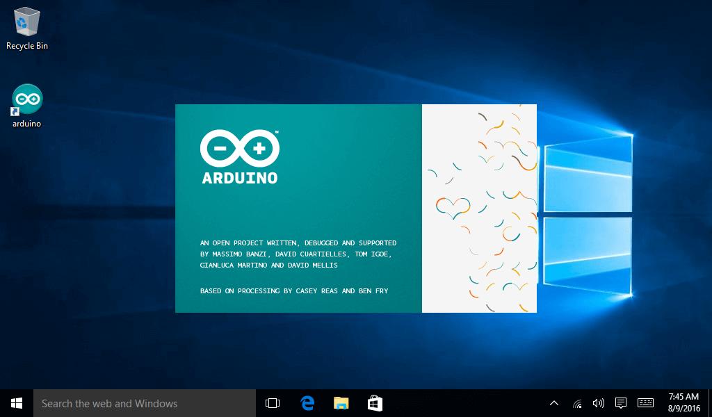 LattePanda Windows 10 3