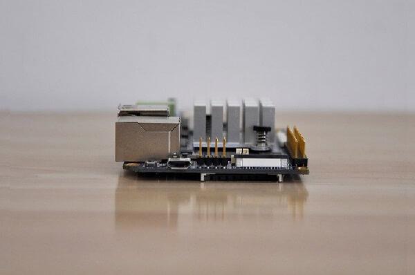 FriendlyARM NanoPC T3 | Single Board Computer Review 5