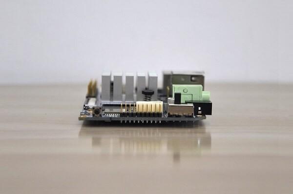 FriendlyARM NanoPC T3 | Single Board Computer Review 6