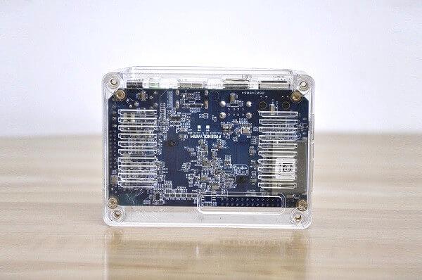 FriendlyARM NanoPC T3 | Single Board Computer Review 2