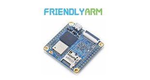 NanoPi NEO Cheap Air Raspberry Pi Zero Alternative