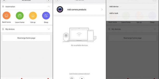 Xiaomi XiaoFang Review: 1080P Wireless IP Camera 24