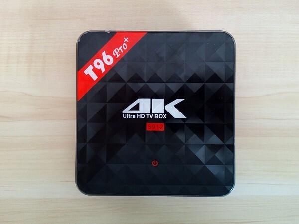 Unuiga T96 Pro Plus Review: Amlogic S912 Powered Android Mini PC 3