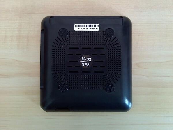 Unuiga T96 Pro Plus Review: Amlogic S912 Powered Android Mini PC 10
