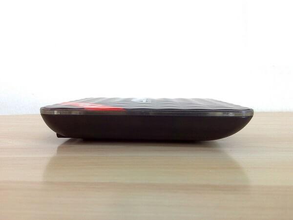 Unuiga T96 Pro Plus Review: Amlogic S912 Powered Android Mini PC 9