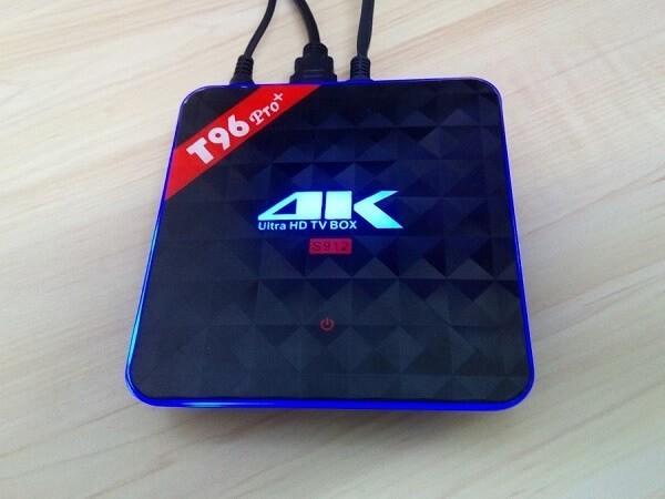 Unuiga T96 Pro Plus Review: Amlogic S912 Powered Android Mini PC 5
