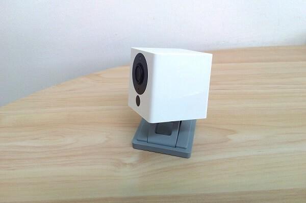 Xiaomi XiaoFang Review: 1080P Wireless IP Camera 10