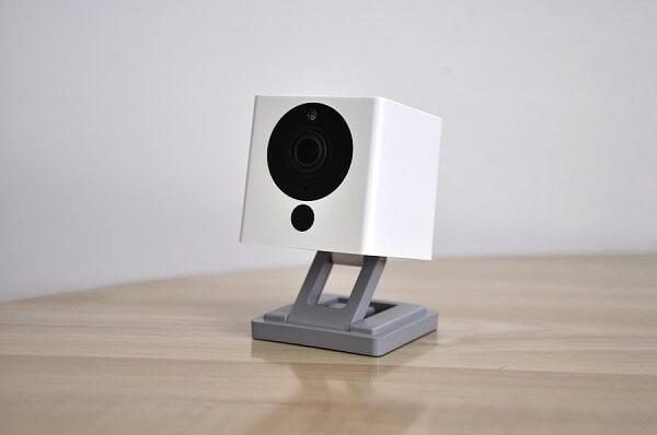 Xiaomi XiaoFang Review: 1080P Wireless IP Camera 6