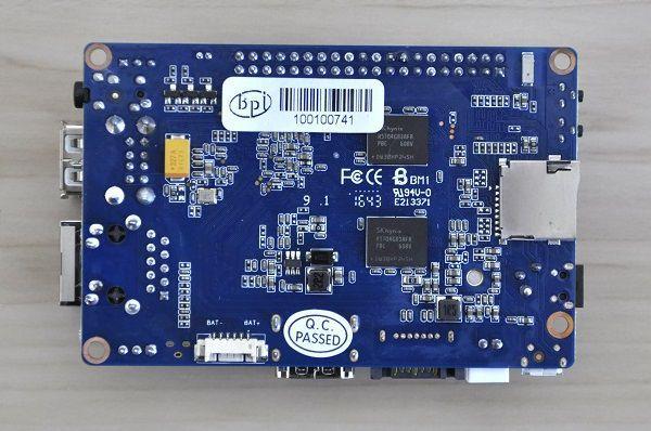 Single Board Computer | Banana PI BPI-M2 Ultra Development Board 6