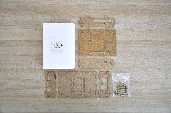 Single Board Computer | Banana PI BPI-M2 Ultra Development Board 16