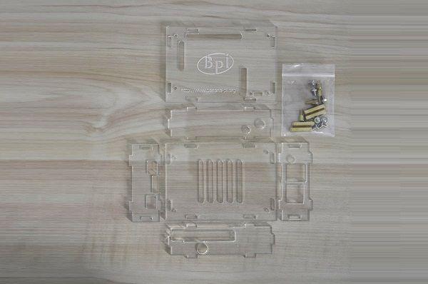 Single Board Computer | Banana PI BPI-M2 Ultra Development Board 17