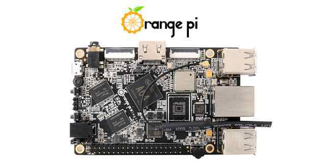 Orange Pi Win Plus Development board