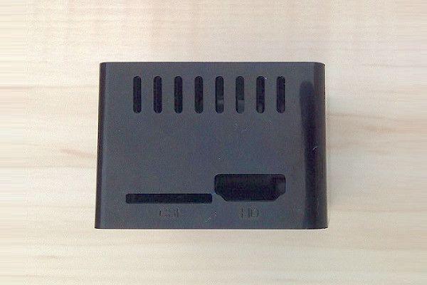 Raspberry Pi Zero Competitor | Orange Pi Zero Plus2 H5 Kit 19