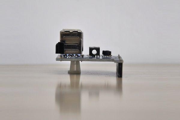 Raspberry Pi Zero Competitor | Orange Pi Zero Plus2 H5 Kit 14
