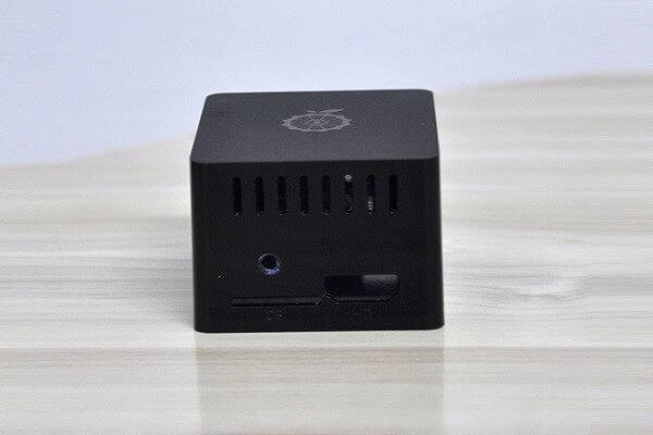 Raspberry Pi Zero Competitor | Orange Pi Zero Plus2 H5 Kit 32