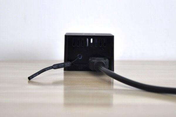 Raspberry Pi Zero Competitor | Orange Pi Zero Plus2 H5 Kit 33