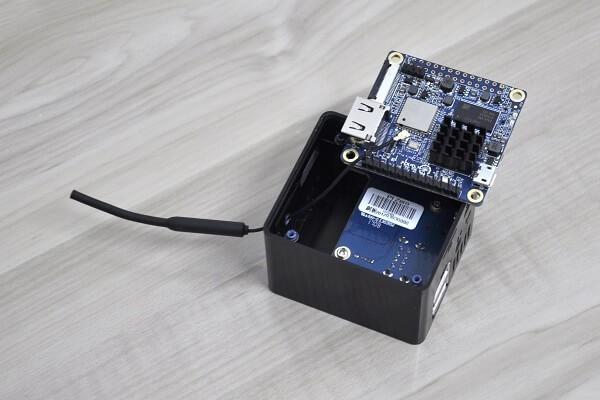 Raspberry Pi Zero Competitor | Orange Pi Zero Plus2 H5 Kit 36
