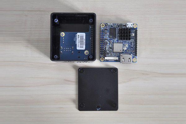 Raspberry Pi Zero Competitor | Orange Pi Zero Plus2 H5 Kit 25