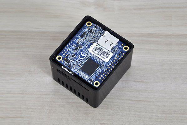 Raspberry Pi Zero Competitor | Orange Pi Zero Plus2 H5 Kit 26