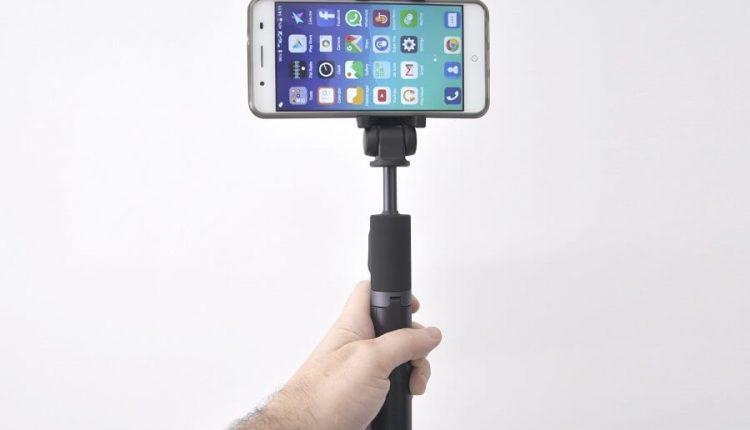 Xiaomi Selfie Stick Phone