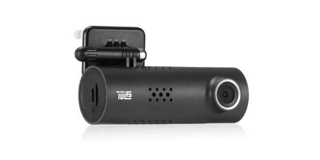 Xiaomi 70 Minutes DVR Camera