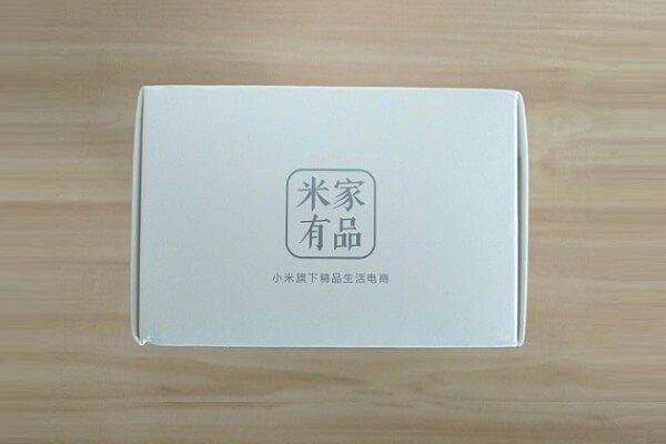 Xiaomi Dafang Camera Package 5
