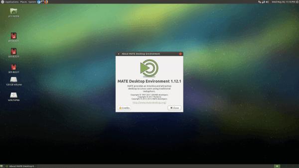 Banana PI BPI R2 Ubuntu 2