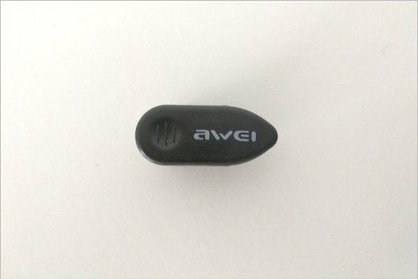 Awesome Handset In-ear earphone earbuds | AWEI ES-70TY 12