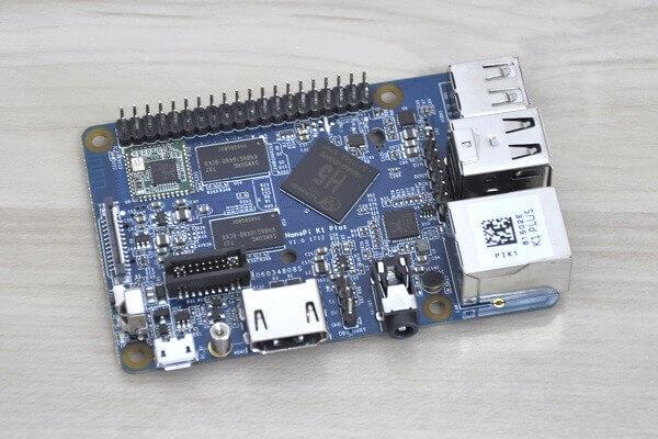NanoPi K1 Plus 3