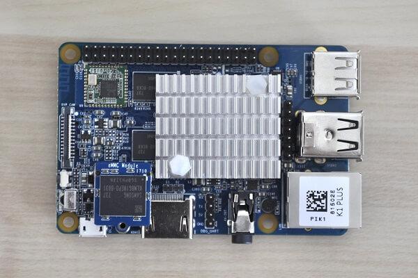 NanoPi K1 Plus All Items 1