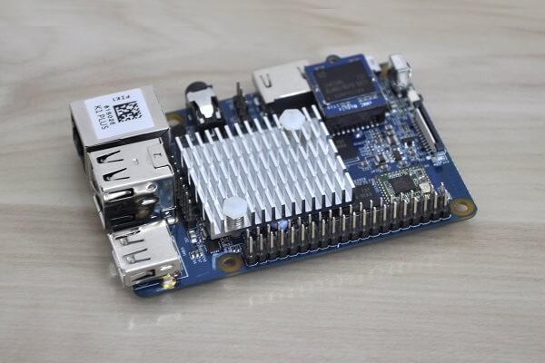 NanoPi K1 Plus All Items 2