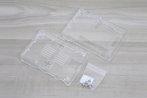 NanoPi K1 Plus Case 3