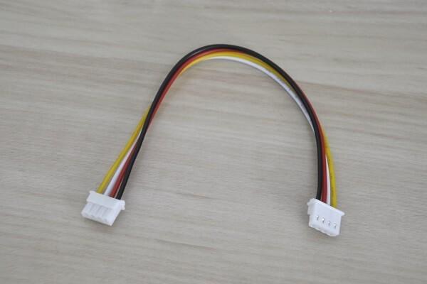 NanoPi K1 Plus UB2UART 5