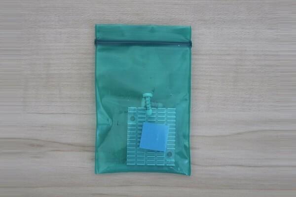 NanoPi K1 Plus Unboxing 8