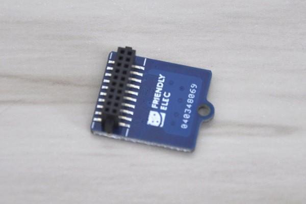 NanoPi K1 Plus eMMC Module 3