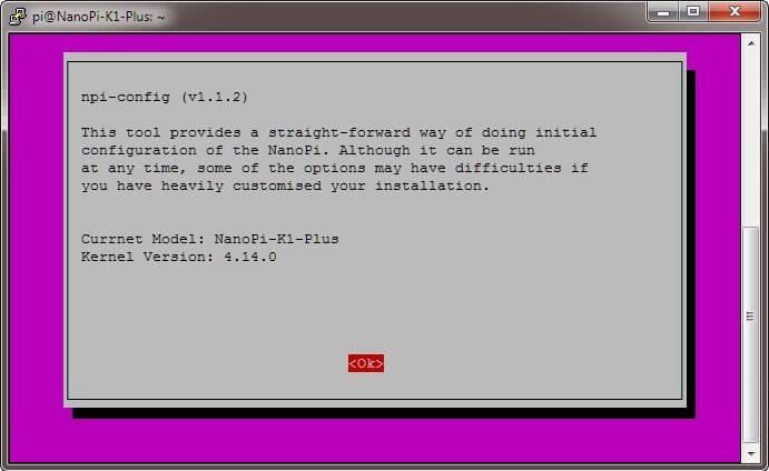NanoPi K1 Plus - The $35 Raspberry Pi Alternative